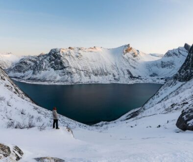 5 Beautiful Places to Visit in Winter